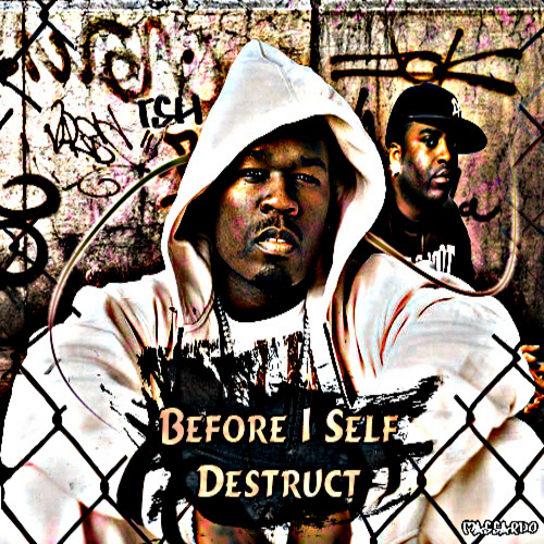 The gallery for --> Before I Self Destruct Dvd
